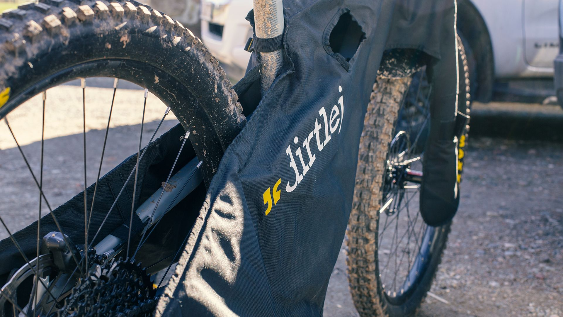 dirtlej - bikeprotection bikewrap