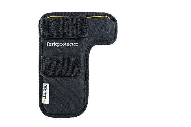 dirtlej bikeprotection <b>fork</b>protector