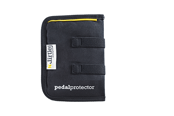 dirtlej bikeprotection <b>pedal</b>protector