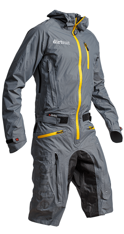 dirtlej dirtsuit classic edition
