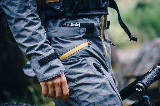dirtlej dirtsuit classic edition Waterproof