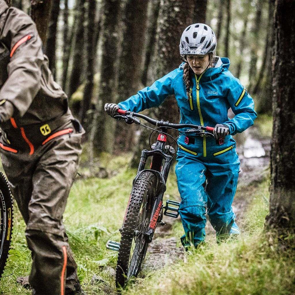 dirtlej dirtsuit core edition ladie's