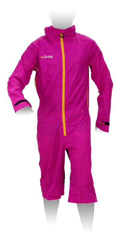 dirtlej dirtsuit light edition